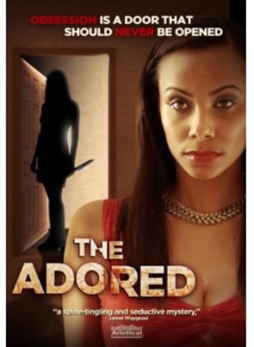 Adored (Thriller Art)