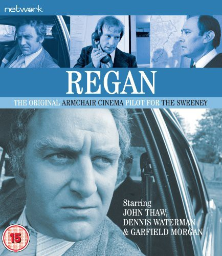 Regan Original Sweeney Pilot Movie [Import]