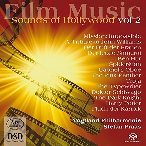 Sounds of Hollywood 2