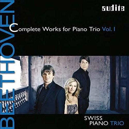 Complete Works for Pno Trio 1