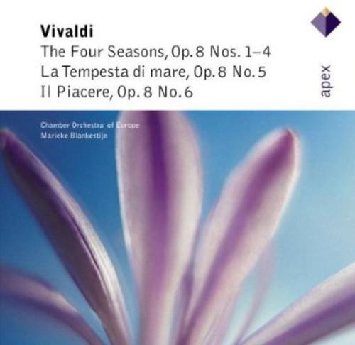 Four Seasons - Apex