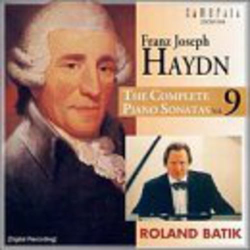 Complete Sonatas 9