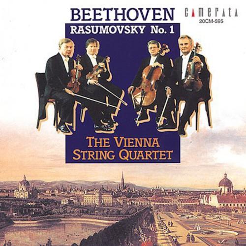 String Quartet: Rasumovsky No. 1