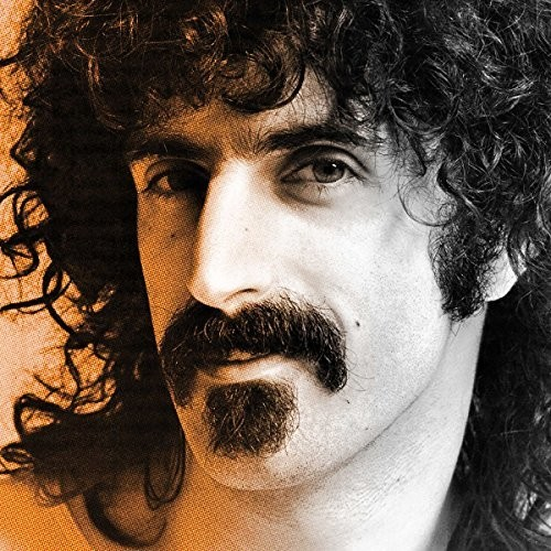 Frank Zappa-Little Dots