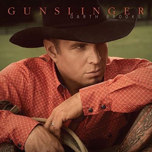 Garth Brooks-Gunslinger