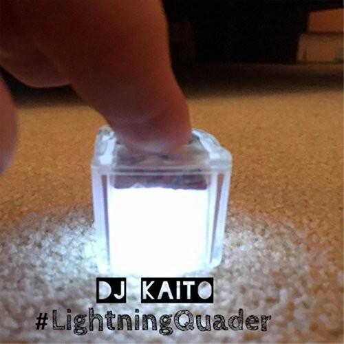 #Lightningquader