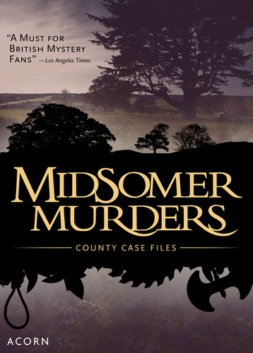 Midsomer Murders: County Case Files
