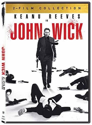 John Wick 2-Film Collection
