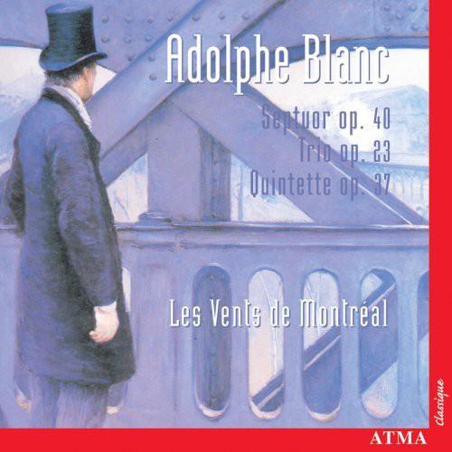 Septet Op 40 /  Trio Op 23 /  Quintet Op 37