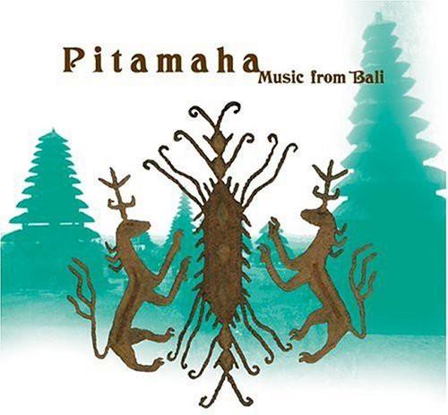 Pitamaha: Music From Bali