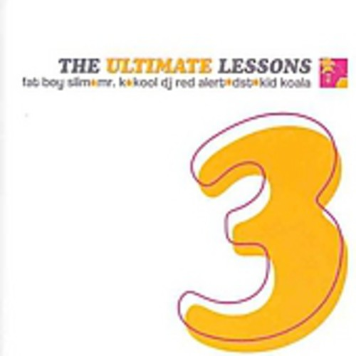 Vol. 3-Ultimate Lessons [Import]