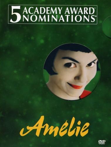 Amelie [Subtitled]