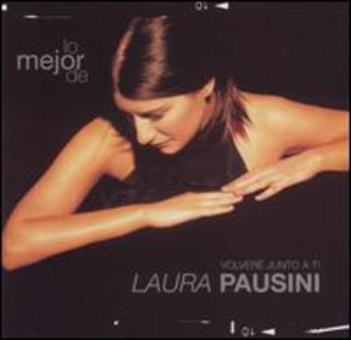 Laura Pausini-Lo Mejor de Laura Pausini