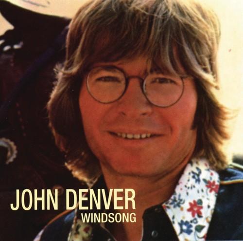 John Denver-Windsong