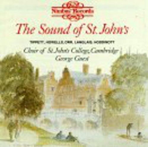Sound of St Johns