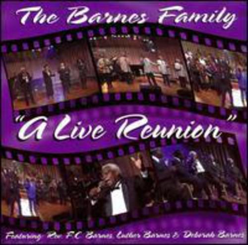 A Live Reunion