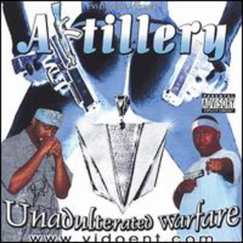 Unadulterated Warfare
