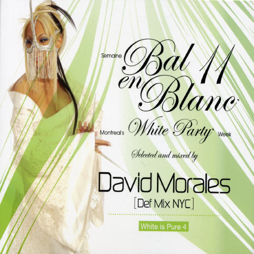 White Party/ Bal En Blanc 11Th Edition [Import]