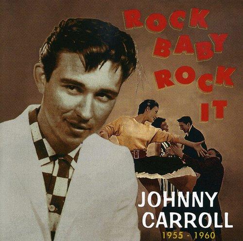 Rock Baby Rock It (1955-60)