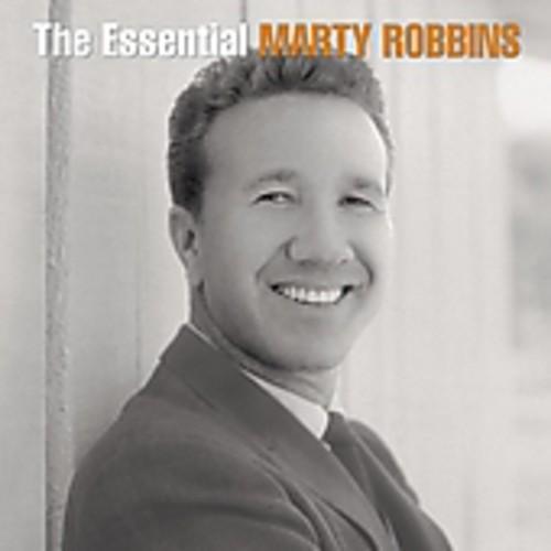 Essential Marty Robbins