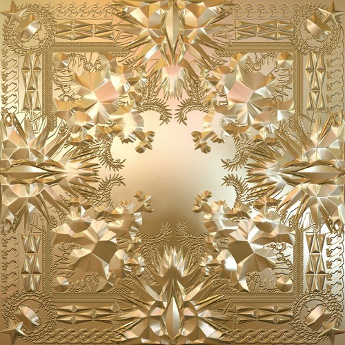 Kanye West & Jay Z-Watch the Throne