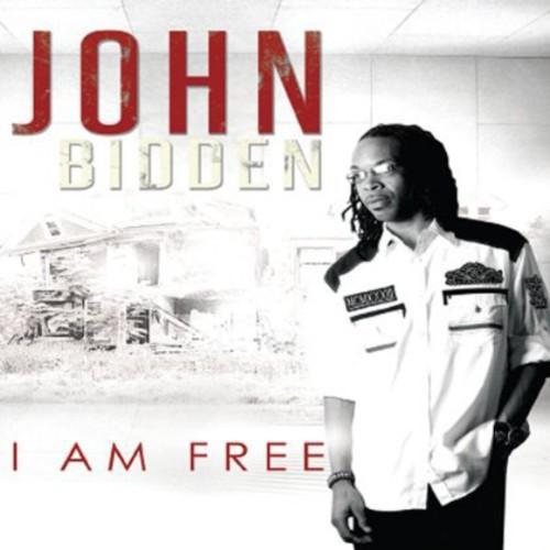 I Am Free EP