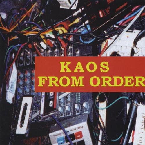 Kaos from Order