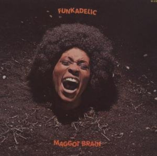 Maggot Brain [Import]