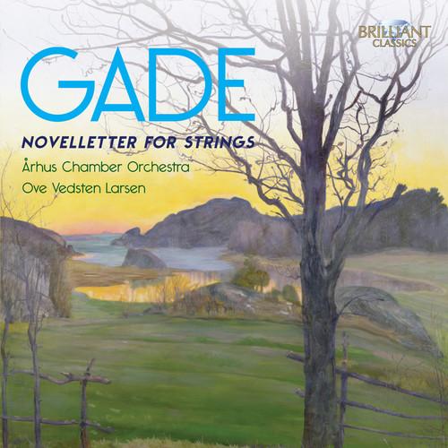 Novelletter for Strings