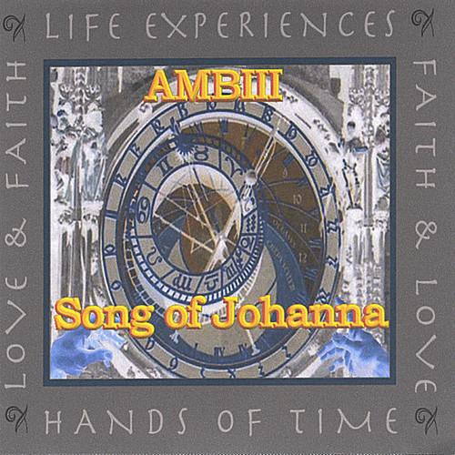 Song of Johanna
