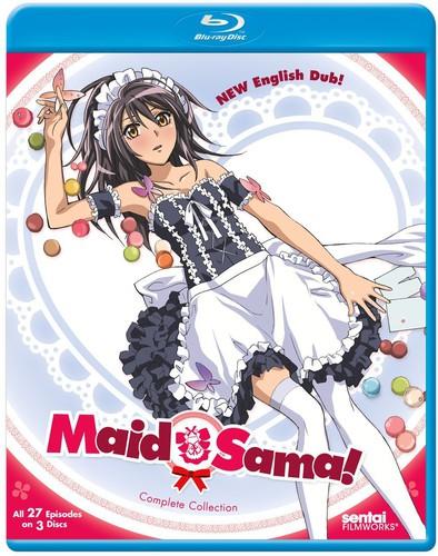 Maid Sama