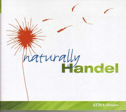 Naturally Handel