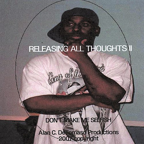 Releasing All Thoughts II