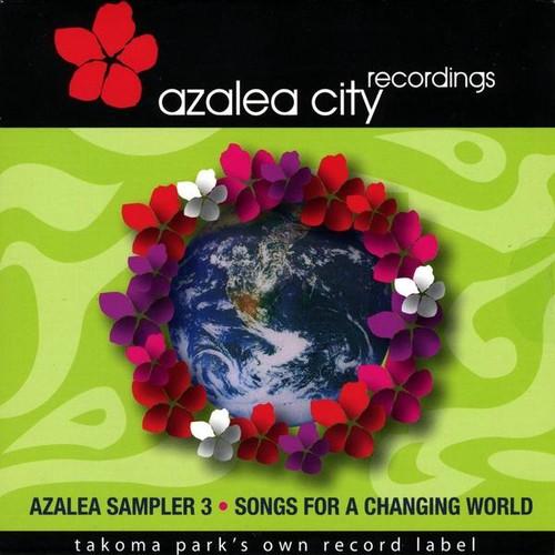 Azalea Sampler 3 /  Various