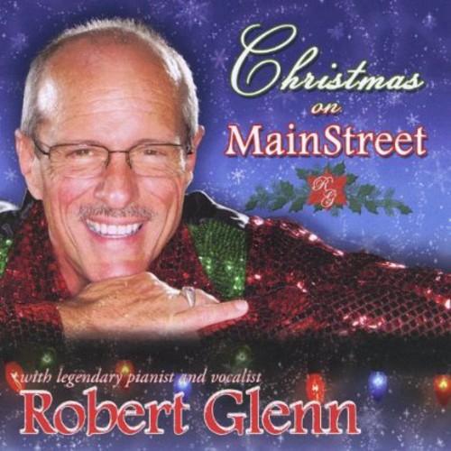 Christmas on Mainstreet