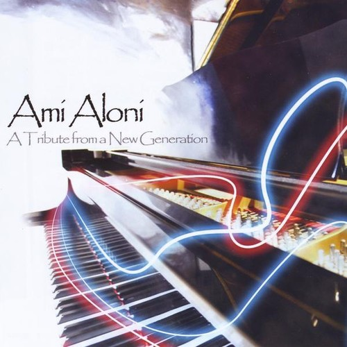 Ami Aloni: Tribute from a New Generation /  Various