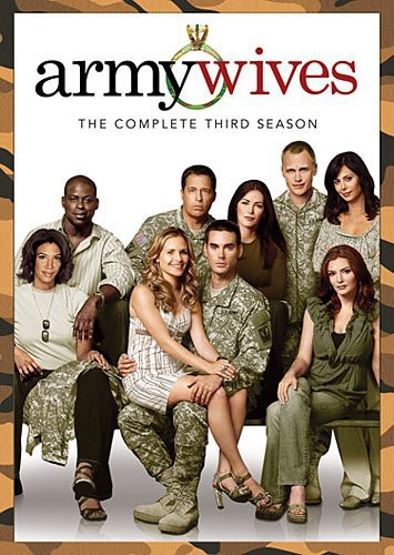 Army Wives: The Complete Third Season