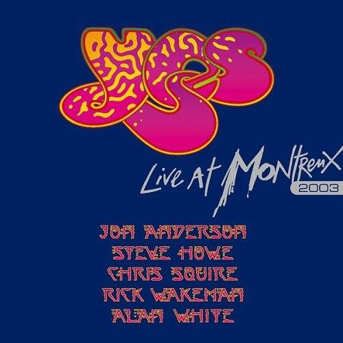Live at Montreux 2003 [Import]