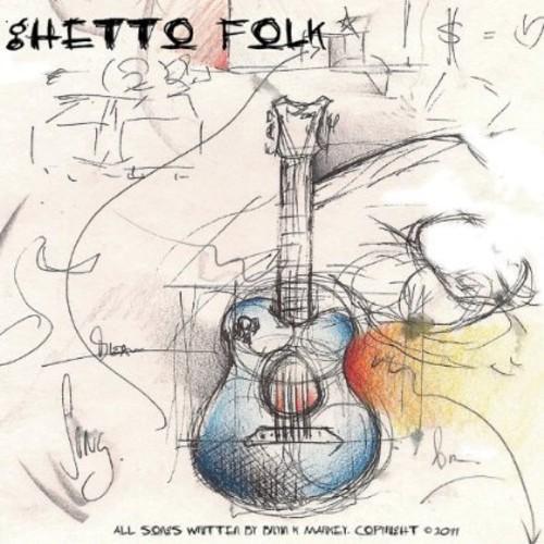 Ghetto Folk