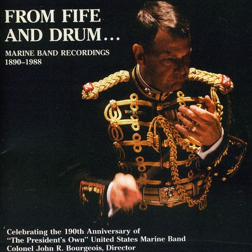 From Fife and Drum
