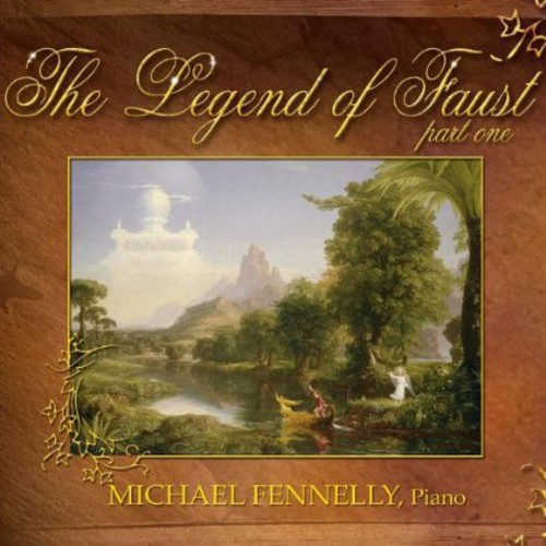 Legend of Faust: Part One