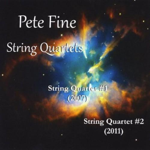 Fine: String Quartets