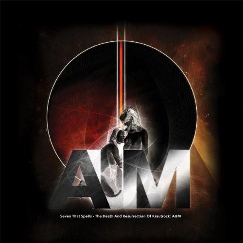 Death & Resurrection of Krautrock: Aum [Import]