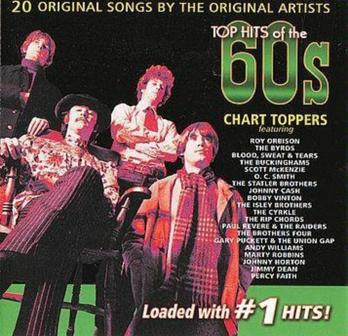 Top Hits Of The 60's: Chart Toppers