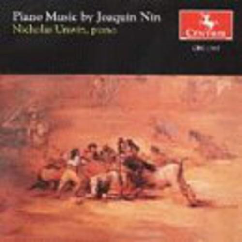 Piano Music: Tres Danzas Espanolas /  Cadena Valses