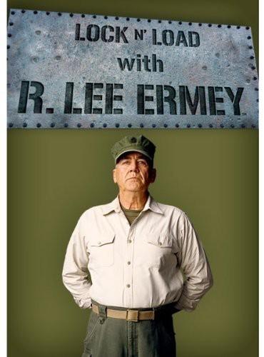 Lock N Load With R. Lee Ermey: Rifle