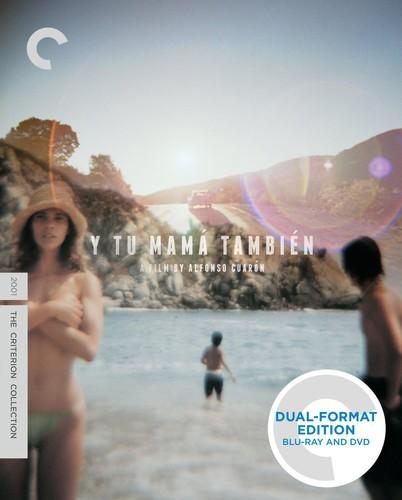 Y Tu Mama Tambien (Criterion Collection)