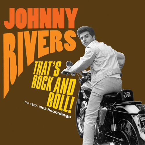 That's Rock & Roll ! [Import]