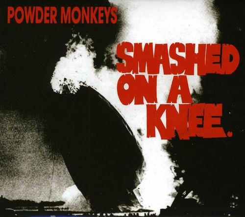 Smashed on a Knee [Import]