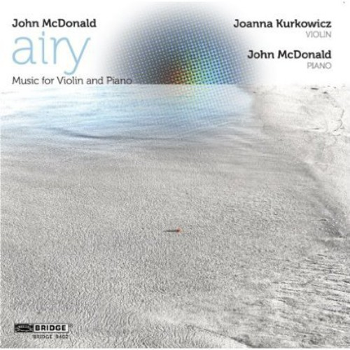 Airy: Music for Violin & Piano